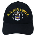 Air Force Cap, AHATAF