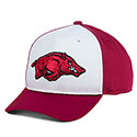 Arkansas Razorbacks Hog Cap, AHATARKRWL