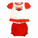Razorback Apparel for Children