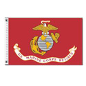 Marine Corps Retired Flag, AMARI35RET