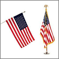 American Flags, American Made