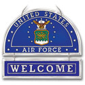 Air Force Welcome Panel, AMIA9355