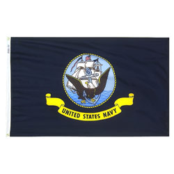 Navy Flag - Nylon, FBPP0000011074