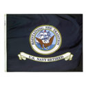 Navy Retired Flag, ANAVY34