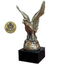 Eagle with US Seal, ANN1008549