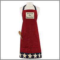 Dining & Kitchen - Aprons & Mitts
