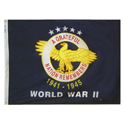World War II Commemorative Flag, AWORL34