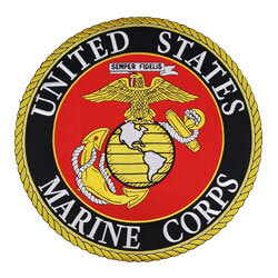 Marine Corps Patch,AWPEX002