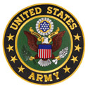 Army Patch,AWPEX021