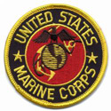 United States Marine Corps Patch,AWPM1
