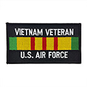 Vietnam Vet Air Force Patch,AWPM456