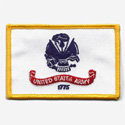 United State Army Flag Patch,AWPM472