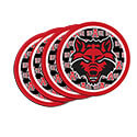 Arkansas State Red Wolves Coaster Set, BOBR211739