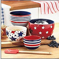 Dining & Kitchen - Bowls & Plates