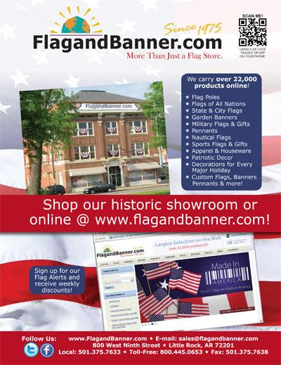 FlagandBanner com Catalog