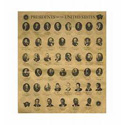 Presidents of United States of America Document Replica, CHCHDPR