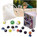Marble Shooting Game with Pouch, CHCMPCC