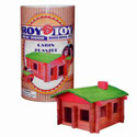 Log Cabin Play Set, CHCRTMCC