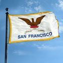 City of San Francisco Flag, CISF35