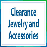 Clearance Accessories & Jewelry
