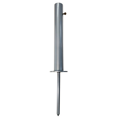 Flagpole Ground Mount for Above Ground Mounting, CMOUNTFPGM