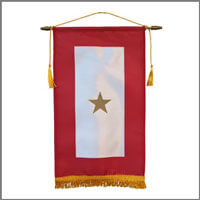 Military & Service Banners - Indoor-Parade
