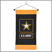Military & Service Banners