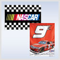 NASCAR Banners
