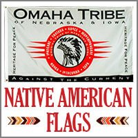 Native American Flags