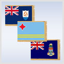 Province Flags & Kits for Indoor-Parade