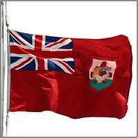 British Territory & Canadian Province Flags
