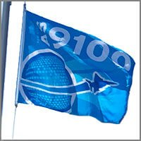 Safety Flags, Banners, Signs, & String Pennants
