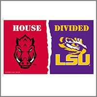 House Divided Flags & Banners