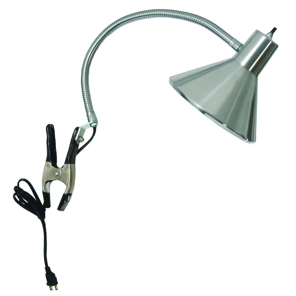 Banner Stand Light with Bracket, CSTANLIGHT