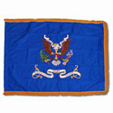 Custom Military Flag, CUSTOMMF