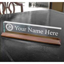 Custom Military Name Plate, CUSTOMNAMEPLATE