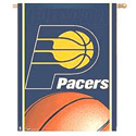 Indiana Pacers Banner, DBANN01624021