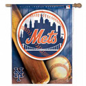 New York Mets Banner, DBANN02902031
