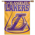 Los Angeles Lakers Banner, DBANN03475031