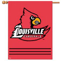 University of Louisville Flags