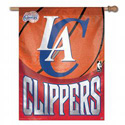 Los Angeles Clippers Banner, DBANN15106801