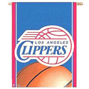 Los Angeles Clippers Banner, DBANN15106821