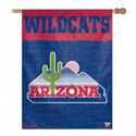 Arizona Wildcats Banner, DBANN24810010