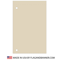 Nylon Bone Solid Color Drape Banner, FBPP0000012168