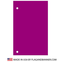 Solid Color Drape Banner,DBANN26DL