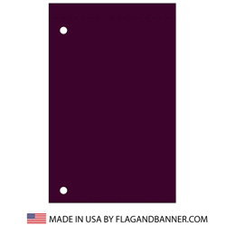 Solid Color Drape Banner,DBANN26MA