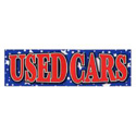 Used Cars PatrioticBanner