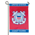 U.S. Coast Guard Banner, DBANN4428G