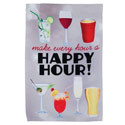 Cocktails Happy Hour Banner, DBANN4433G
