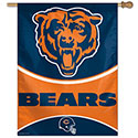 Chicago Bears Banner, DBANN57320510